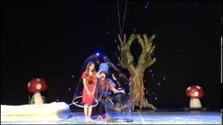 Dr.Bubble Show With Dorato Circus
