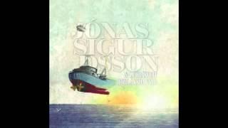 Hafið er svart - Jónas Sigurðsson og Lúðrasveit Þorlákshafnar (Official audio)