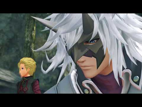 Nintendo Treehouse Live - E3 2018 - First Xenoblade Chronicles 2: Torna - The Golden Country footage