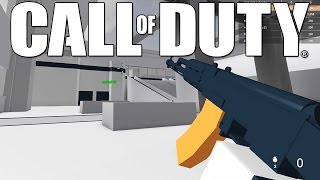 CAN'T Believe This Is Call of Duty