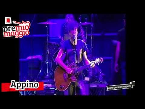 Premio Maggio 2013 - Appino live