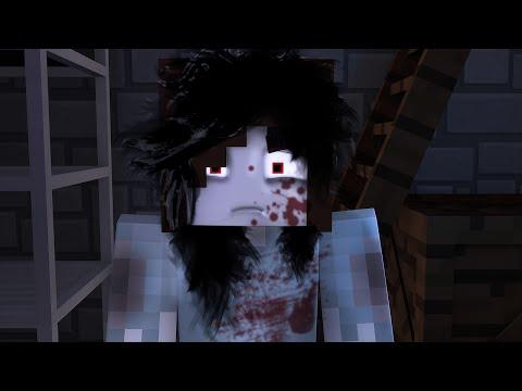 Minecraft: MAPA MAIS ASSUSTADOR DE MINECRAFT!