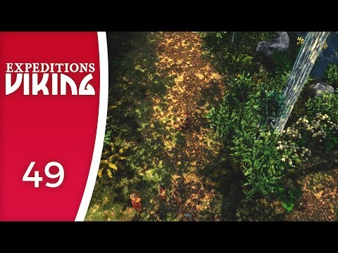 The army has left the forest - Let's Play Expeditions: Viking #49