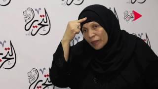 بالفيديو.. والدة قتيل إمبابة: 4 أمناء قتلوا ابني ورموا جثته في النيل