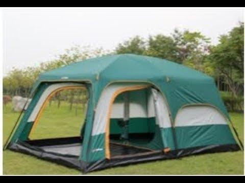 Кемпинговая палатка с Алиэкспресс