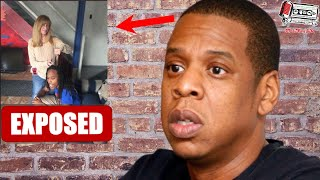 Jay-Z Is Catching All Hell For Donating 200K To Woman's Org That Supports Police!!