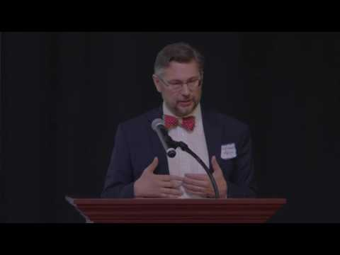 Luddy Classical Schools Conference 2016: Mr. Andrew Kern