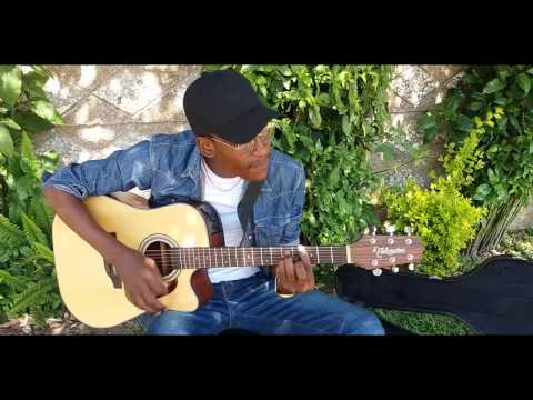 Musa Mthande-Acoustic cover