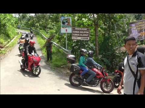 "HPI - Jogja Tourist Guide Rider (JAGUAR) - Tour de ""Purworejo"" - HD"