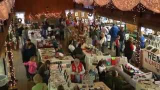 Santa Claus Arts & Craft Show