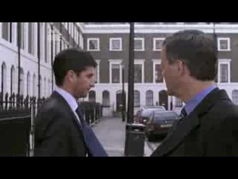 The Best Moments of Zafar Younis (Spooks series 3&4)