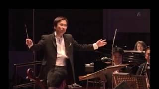 「シン・ゴジラ対エヴァンゲリオン交響楽」は、映像作家・庵野秀明の2...