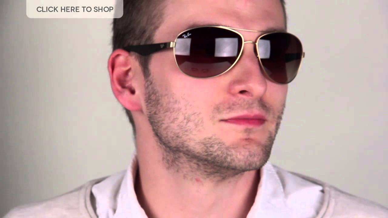 14204a607ac Ray-Ban RB3526 Active Lifestyle Sunglasses Review