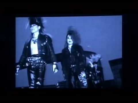 X Japan 2oo9 Without You