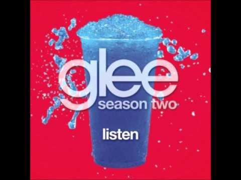 Listen - Glee Cast