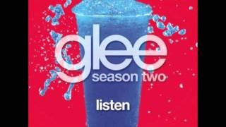 Watch Glee Cast Listen video