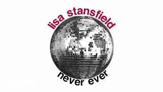 Lisa Stansfield - Deeper - Lyric Video