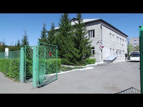 100 лет отделу ФСБ в Шадринске (2018-05-25)
