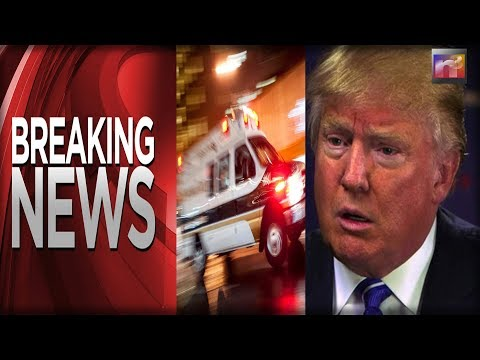 BREAKING NOW: Trump's Family Rushed By Ambulance To Hospital After Assassination Attempt