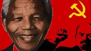 Fałszywa legenda NELSONA MANDELI! Prawda o afrykańskim KOMUNIŚCIE!