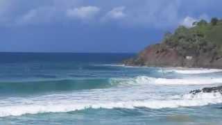 Cabarita Surfing