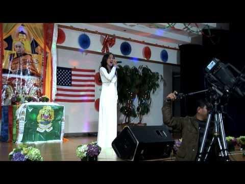 Tenzin Kunsel Kunsel Soong Dhang Laymo 2013