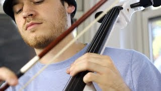 System Of A Down - Chop Suey (cello cover) - Rob Scallon