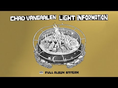 Chad VanGaalen - Light Information [FULL ALBUM STREAM]