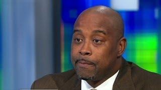 Ex-NBA star: I had no choice once in North Korea