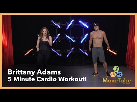 Brittany Adams Playlist Movetube Network