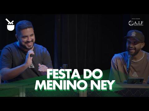 NEYMAR É UM GRANDE EXEMPLO PRO BRASIL