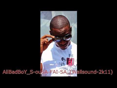 SME Riddim AllBadBoY_S-OUSA-FAI-SA_[Wallsound-2k11] SON MP3 [OFFICIEL]
