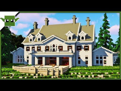 minecraft-beach-mansion---inspiration-series-/w-keralis