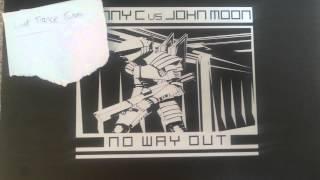 Danny C & John Moon - Overtime