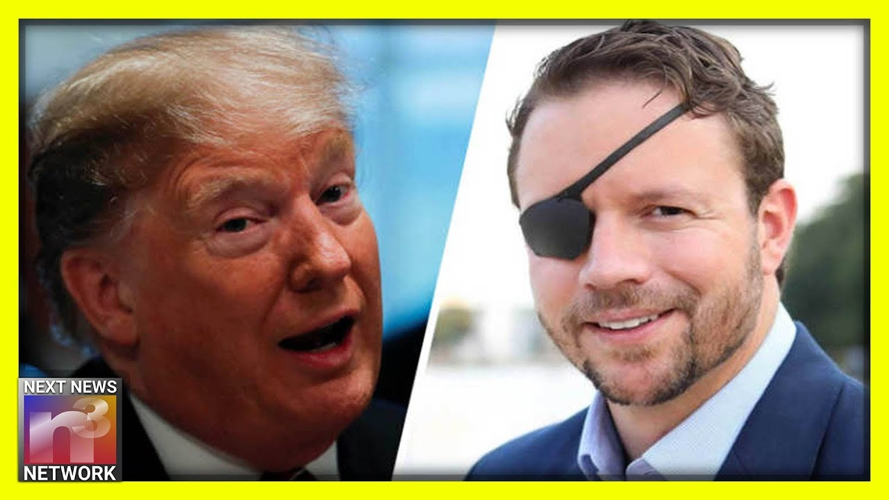 American Hero Dan Crenshaw Urges Conservatives To Join The Red Flag Law Debate