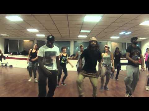 Toofan - Orobo - Lionel Choreography