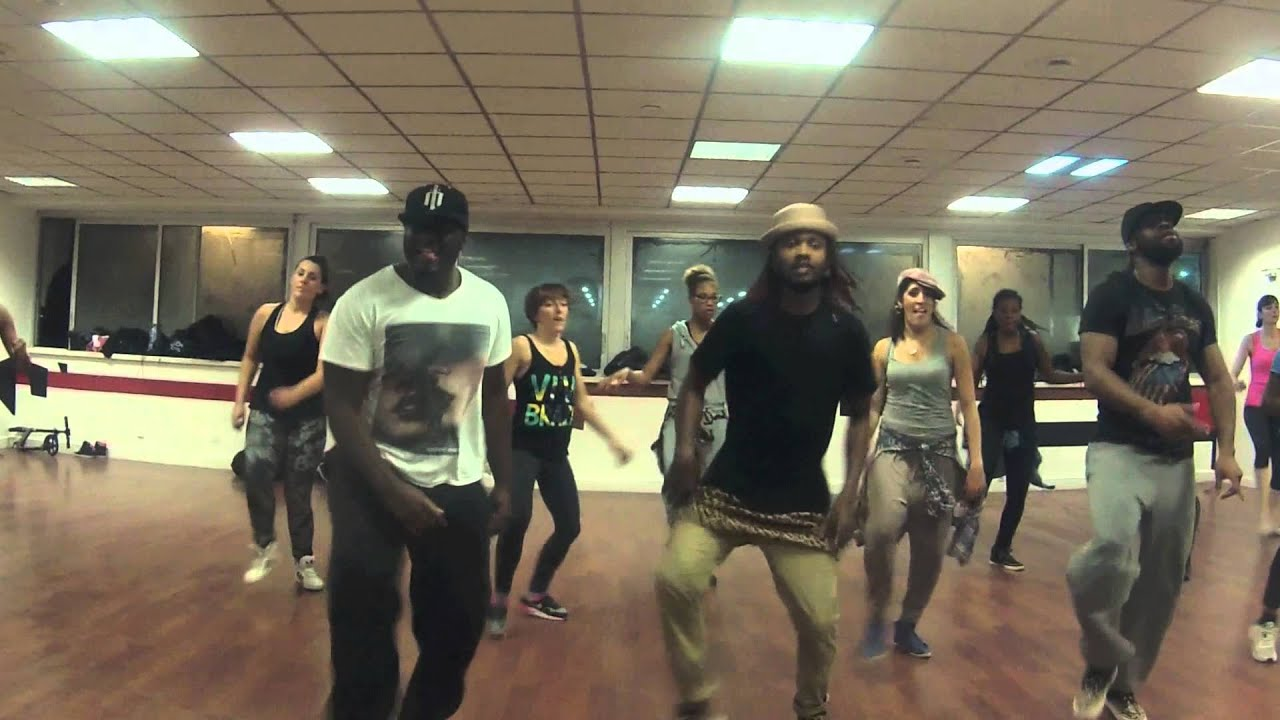 Download Toofan - Orobo - Lionel Choreography