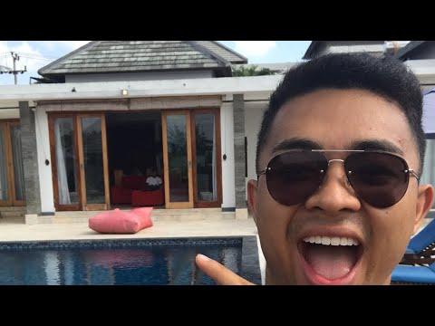 🔴Live Q & A at the Bali Villa