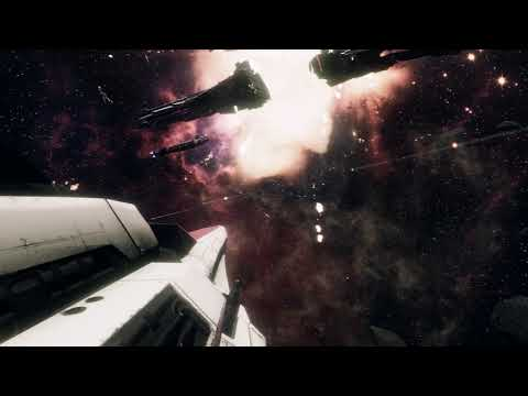 Final Battle - Ghost Fleet Offensive |