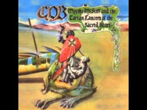 COB : Moyshe McStiff & the Tartan Lancers Of the S...