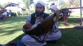 Kahmiri (sufi song) about Abdul Qadir Gilani (R.A)