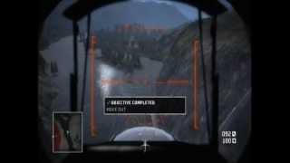 Battlefield Bad Company - Mission 5 Air Force One
