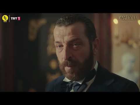 Mahmud Paşa İngiliz Sefaretinde! - Payitaht Abdülhamid 40. Bölüm