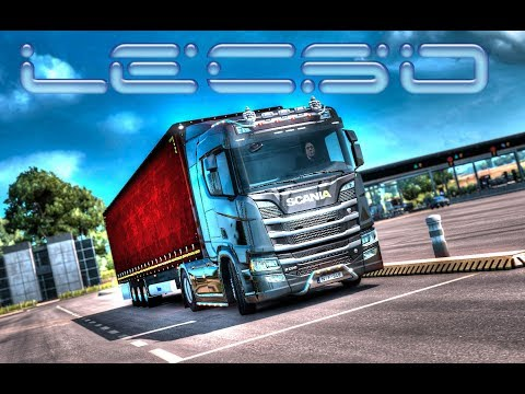 ❗️❗️ETS2 Start Your Engines kuldetések ❗️   INFO A LEIRASBAN!!!