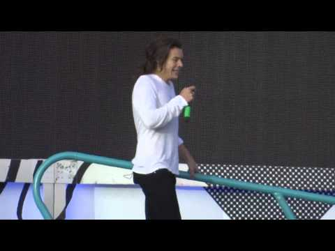 Better Than Words - One Direction - OTRA Horsens 16/06/2015