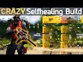 CRAZY Selfheal | NEW Smg PvP Build | Division 2