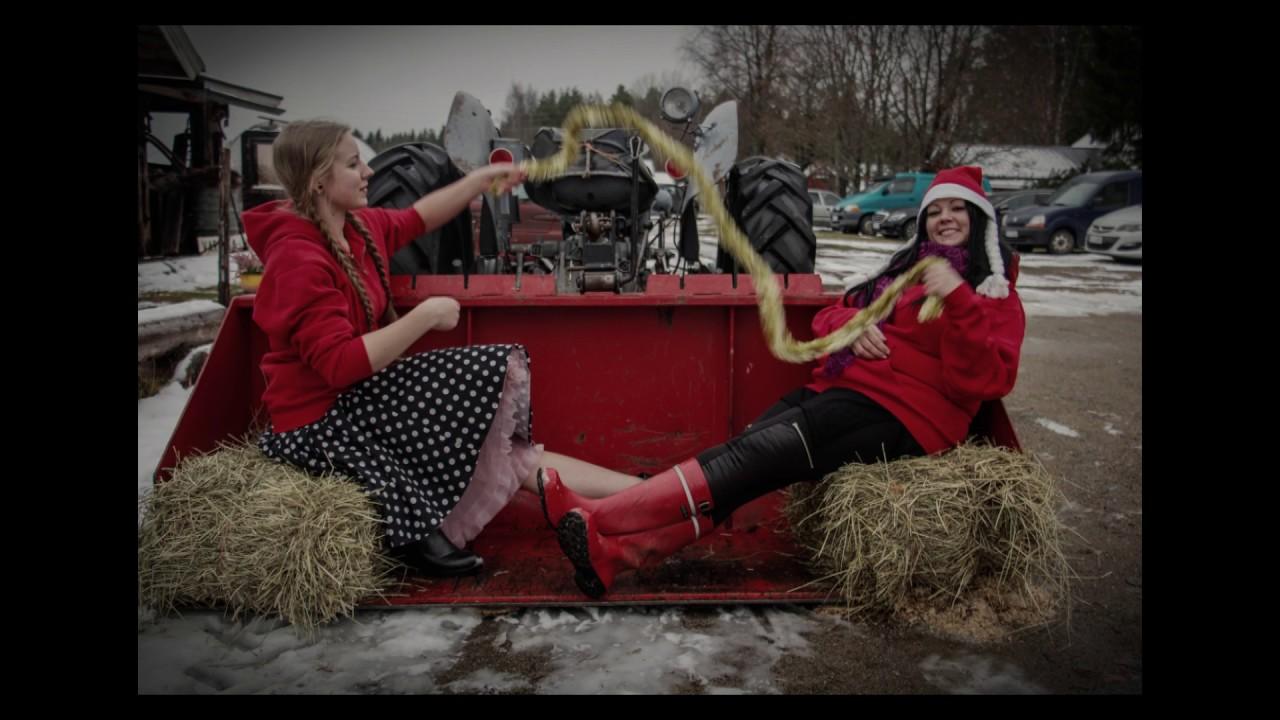 valtra joulukalenteri 2018 Valmet Marttojen Joulukalenteri 2016   luukku 24   YouTube valtra joulukalenteri 2018
