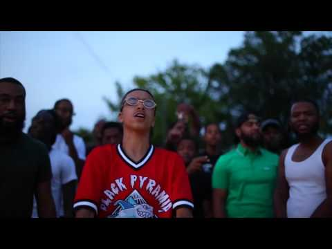 """BRY GREATAH - """"My Side"""" (Official Music Video - GREATAHLIFE.ENT)"""