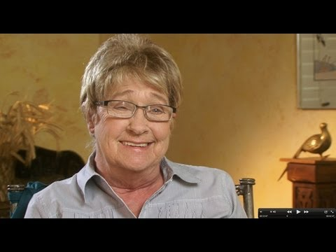 Kathryn Joosten on how she'd like to be remembered - EMMYTVL