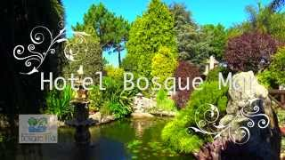 HOTEL BOSQUE MAR